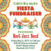 May 5: Hart Regiment Hosting a Fiesta Fundraiser