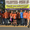 City of Santa Clarita Thanks Volunteers during National Volunteer Week