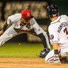 Lancaster Jethawks Begin Season with Win Over Visalia Rawhide