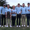 COC Men's Golf Team Wins CCCAA State Championship for an Eighth Time