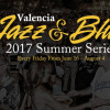2017 Valencia Jazz and Blues Concert Series Announced