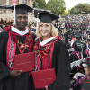 CSUN Track Coaches Among 2017 Grads