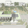 CSUN Forms Public-Private Partnership for On-Campus Hotel, Restaurant