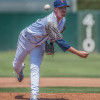 Killian Gets 7th Win; Throws for Seven Shutout Innings