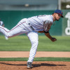 JetHawks' Tinoco Named Cal League Pitcher of the Week