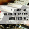 Senior Center Offering Discounted Tickets for Saturday's Sierra Pelona Wine Festival