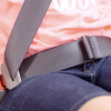 Seat Belt Safety Never Takes a Holiday