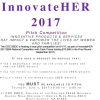 June 1: COC SBDC Hosts InnovateHER Pitch Competition