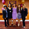 Local Young Women Receive Scholarships from Zonta Club of Santa Clarita Valley