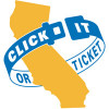 Ready for Summer Road Trips? Don't Forget Click It or Ticket