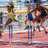 COC Track & Field Compete in CCCAA State Champs