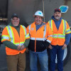 Caltrans' Employees Receive Highest Honor for State Public Servants