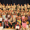 Read on! Elementary Students Meet Their LASD e-Pals