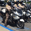 May 27: SCV Sheriff's Deputies Conducting Motorcycle Safety Enforcement Operation