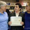 Saugus High Seniors Win First Rod Bennett Scholarships
