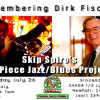 July 26: Skip Spiro Jazz-Blues Big Band Honors Dirk Fischer