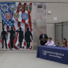 West Ranch High School Unveils Wall of Honor