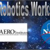 NASA AERO Institute Sets Summer LEGO Robotics Workshops