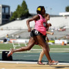 Olympian Alysia Montaño Races Pregnant for a Second Time