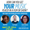 New Heights Artist Development Series Fosters Creative Growth