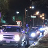 CHP DUI Checkpoint Screens Hundreds of Drivers