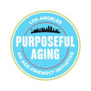 Purposeful Aging L.A. Launches Landmark Survey