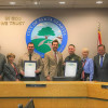 City Council Honors SCV Sheriff's Station Employees of the Month