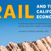 New Report Details Rail Role in State Economy
