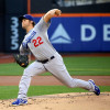 Dodgers and Kershaw Open 4-Game Stand in Philadelphia