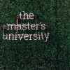 Master's Men's Golfers Middle at Cal State Intercollegiate Match