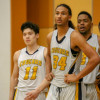 Cougars Claw Bakersfield 81-77, Move Into Conference Top Spot