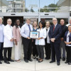 American Heart Association Recognizes Henry Mayo Stroke Team