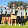 Canyons Wins 2018 CCCAA Women's Golf State Championship
