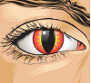 Halloween Contact Lenses: FDA Issues Warning (Video)