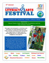 Literacy & Arts Fest Coming Saturday to Old Town Newhall