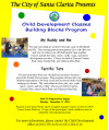 Registration Opens Dec. 5 for City's Child Development Classes