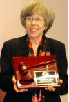 Outgoing Mayor Reflects on City's 2011 Achievements