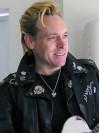 Dec. 27: Rockabilly Star Danny Harvey Performs at Keyboard Galleria