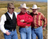 Sons Absent from 2012 Cowboy Festival Lineup