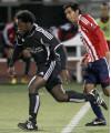 Forward from Cameroon to Play for Santa Clarita Storm
