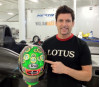 Team Herta Heads to Texas Motor Speedway