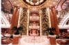 Royal Princess Debuts in 2013 with Bigger Atrium, Mediterranean Itinerary
