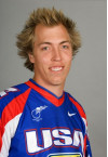 Valencia Grad Mike Day in BMX Olympic Qualifier