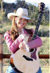March 31: Headliner Belinda Gail Performs at OutWest