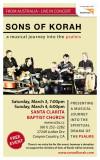 Australian Band to Perform at Santa Clarita Baptist