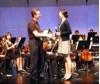 Boeing Donation Makes Music for Youth Orchestra