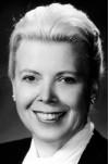 Cathie Wright, Former State Senator, Dies at 82