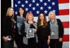 Elks Honor Henry Mayo's 'Baby Friendly' Team