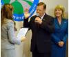 Ferry Named Mayor, Kellar Pro-tem, Boydston Seated