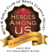 June 2: Boys & Girls Club Auction Honors Heroes Among Us